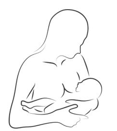신생아 황달을 미리 예방하기 위해서는 아기에게 충분한 영양을 공급해야 한다. 출생 초기에는 원할 때마다 수유하는 방식이 바람직하다. 픽사베이 제공