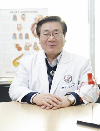 한림대동탄성심병원 순환기내과 유규형 교수