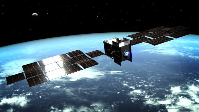 일본이 현재 임무 중인 소행성 탐사선 '하야부사2'에 이어 계획중인 소행성 탐사선 '데스티니 플러스'는 우주 먼지 등의 비밀을 밝힐 데이터를 확보하는 게 목표다. 사진 제공 한국천문연구원