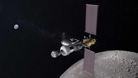 캐나다, NASA 달 궤도 우주정거장에 참여한다