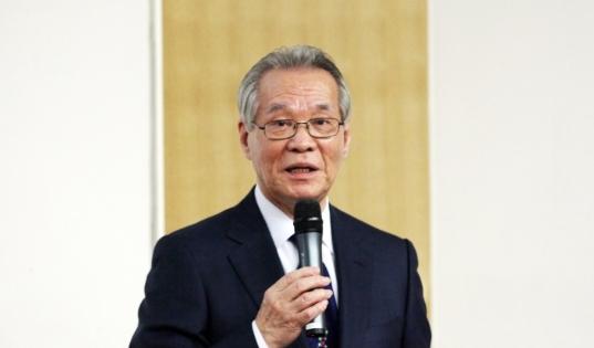 제5회 유미과학문화상에 박상대 서울대 명예교수
