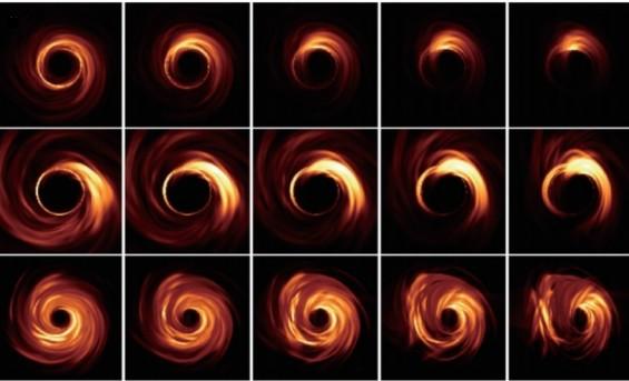 [블랙홀 그림자 공개 임박] 블랙홀의 그림자를 추적하다