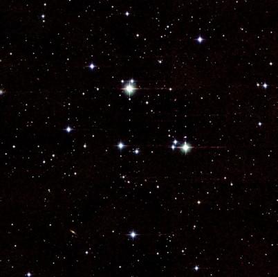 17일 밤하늘에 수백개의 별이 담긴 '여물통'이 뜬다