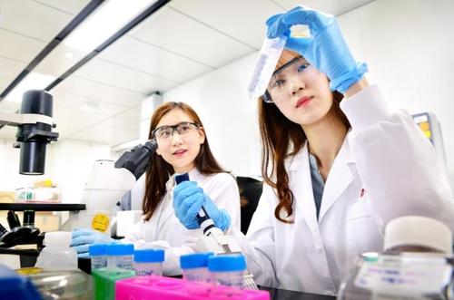 LG화학, 6개 질환 혼합백신 개발한다…빌게이츠재단 370억 지원