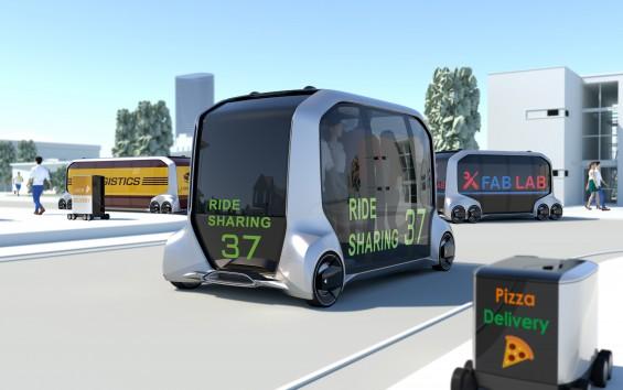 볼보 360C ·도요타 e-팔레트…KAIST 퓨쳐 모빌리티상 선정