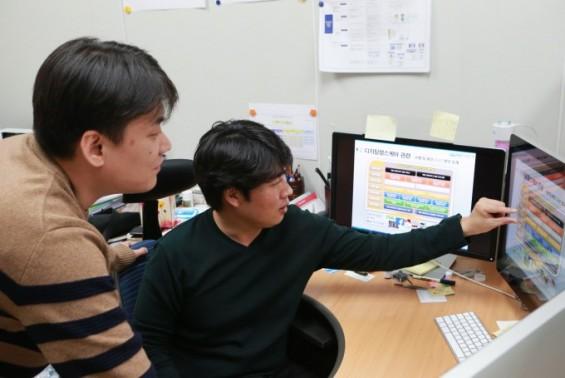 DGIST 개인 라이프 데이터 관리 기술 상용화 속도낸다