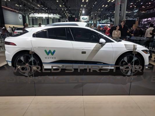 자율주행차 리더에 구글∙GM∙포드…현대차는 도요타·BMW 등과 추격