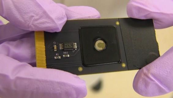 유전자 변이 15분만에 진단하는 휴대용 칩 나왔다