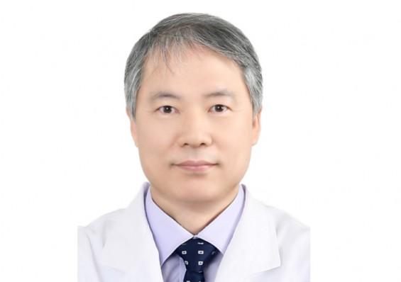 경희대 한방병원 김영철 교수, 보건복지부 장관 표창 수상