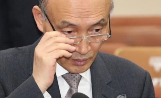 조동호 과기정통부 장관 후보자 지명 철회
