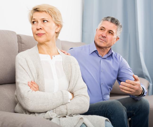 나이가 들수록 타인의 분노와 공포에 둔감해진다는 연구결과가 나왔다. 게티이미지뱅크.