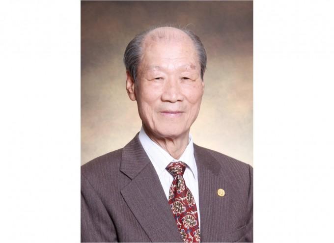하두봉 서울대 명예교수. 대한민국학술원 제공