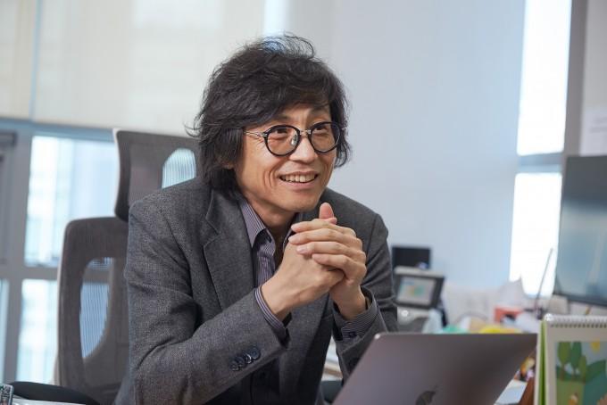 2020년에 열리는 FAST의 프로그램 의장으로 선출된 노삼혁 UNIST 교수