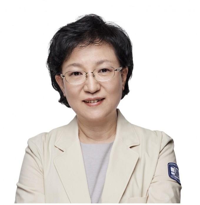 가톨릭대 서울성모병원 재활의학과 박주현 교수