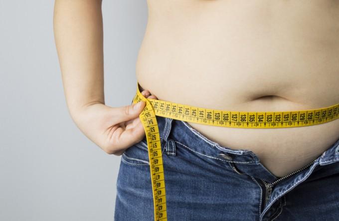 근육량 대비 복부지방량이 많으면 심혈관질환 발병 위험이 높은 것으로 나타났다. 게티이미지뱅크 제공