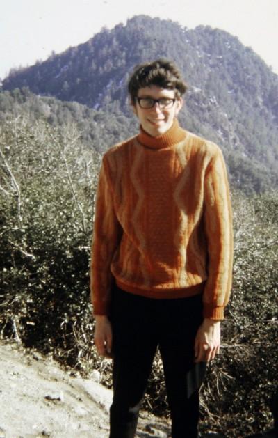 초파리 과학자 로널드 코노프카의 삶에서 ′보통 과학자′라는 개념을 생각한다. 김우재 제공