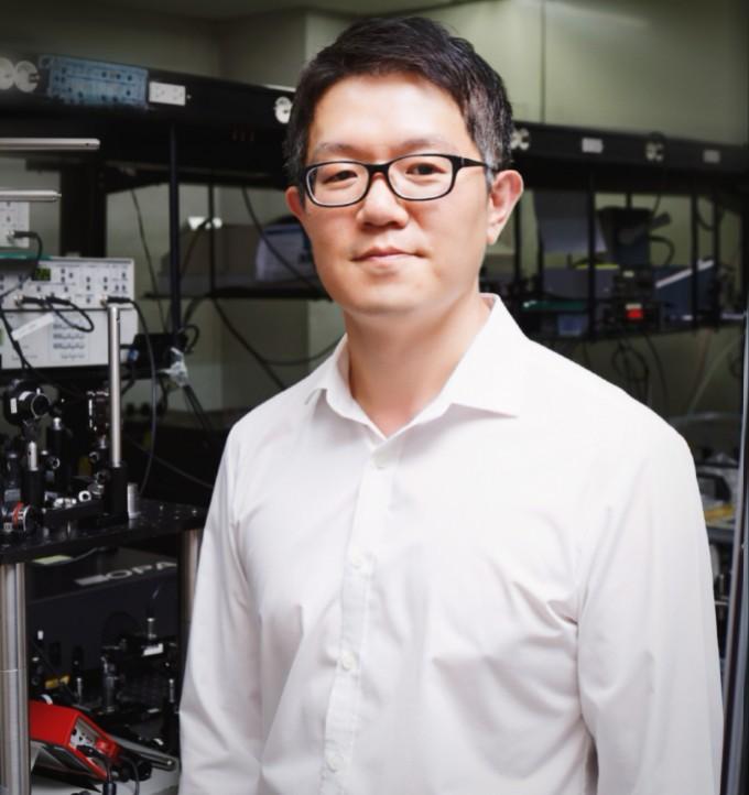 최현용 연세대 전기전자공학부 교수. 한국연구재단 제공