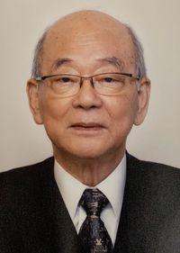 권이혁 서울대 명예교수가 대한의학회 의학공헌상을 받았다. 대한의학회 제공