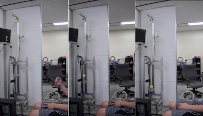 연구팀은 표면 근전도 신호를 이용해 유연한 로봇에 기술을 학습시키는 기술을 개발했다. 한국과학기술연구원 제공