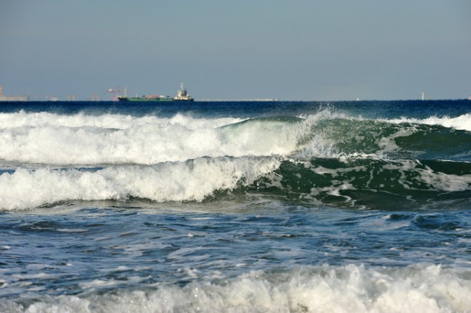 바닷가 근처에 사는 게 평균 신장을 작게 만드는 요인이 될 수 있다는 연구결과가 나왔다. 게티이미지뱅크