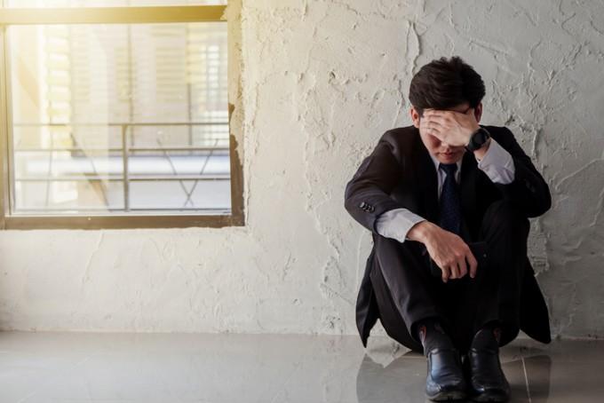 어린 시절의 ′사회경제적 지위′가 40~50대가 됐을 때 우울증 발병을 좌우한다는 연구결과가 나왔다. 게티이미지뱅크 제공