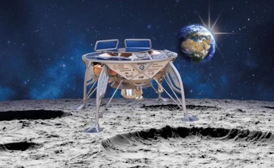 이스라엘 달탐사선 베레시트 11일께 착륙…성공시 100만 달러 받는다