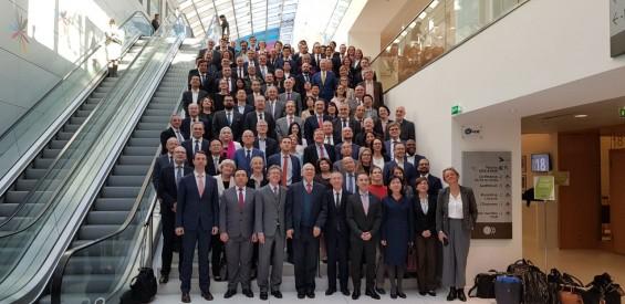 """""""인류공동문제 해결 나서야"""" 과기정통부 OECD 회담서 논의"""