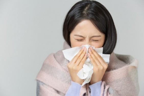 인플루엔자가 사라지지 않는 이유는 '냉동식품'