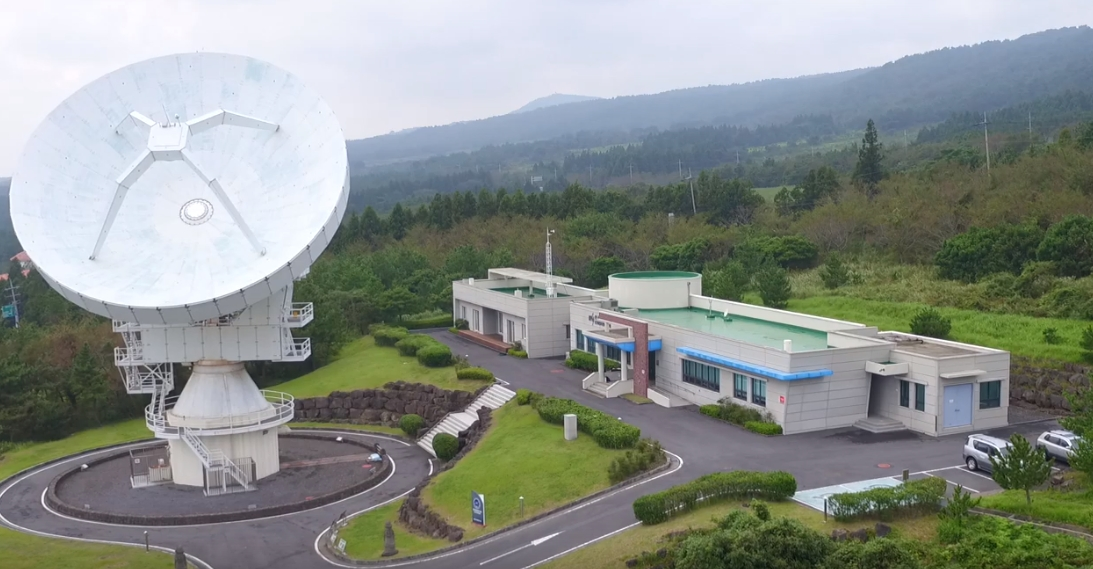 블랙홀 밝기 검증한 우주전파 수신기술 유럽 전파망원경에 수출된다