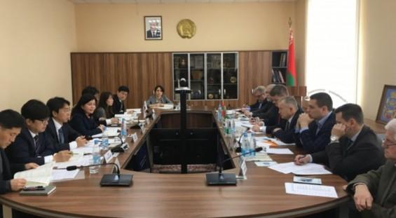 한국-벨라루스, 기술사업화·NTIS 분야 협력한다