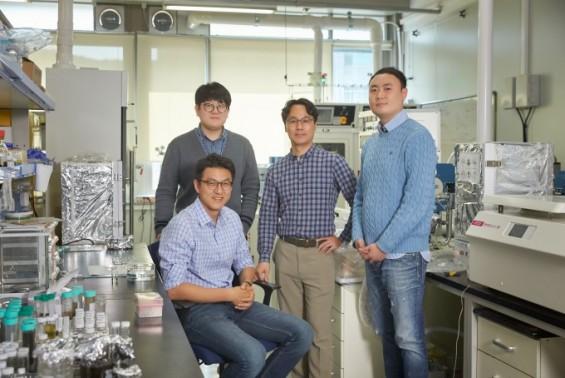 '안정성 세계 최고' 수소 생산용 물 전기분해 촉매 개발