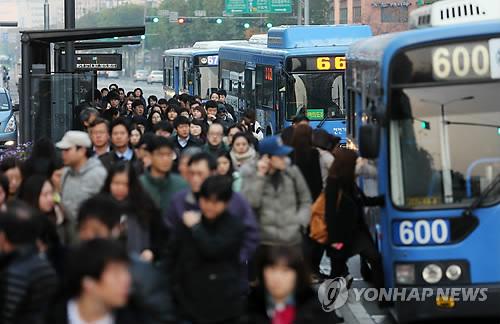 서울시, 빅데이터로 통근·통학 시간 줄이기 나선다