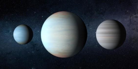 두 개의 태양 뜨고 지는 케플러-47에서 세 번째 행성 발견