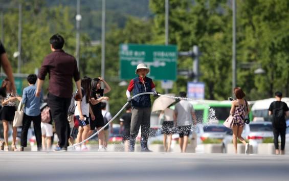 한반도 폭염 예측 정확도 높일 단서는 '캄차카 블로킹'