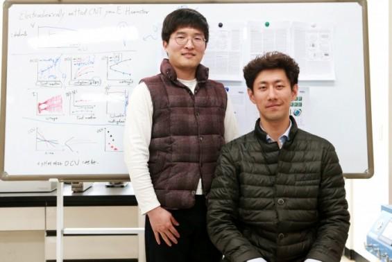 에너지 생산하고 터치 감지하는 투명 배터리 개발