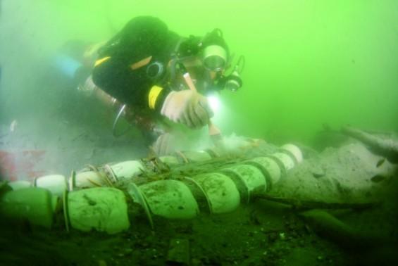 [주말 고고학 산책] 우삼별초 도령은 어쩌다 택배사고로 상어를 받지 못했나
