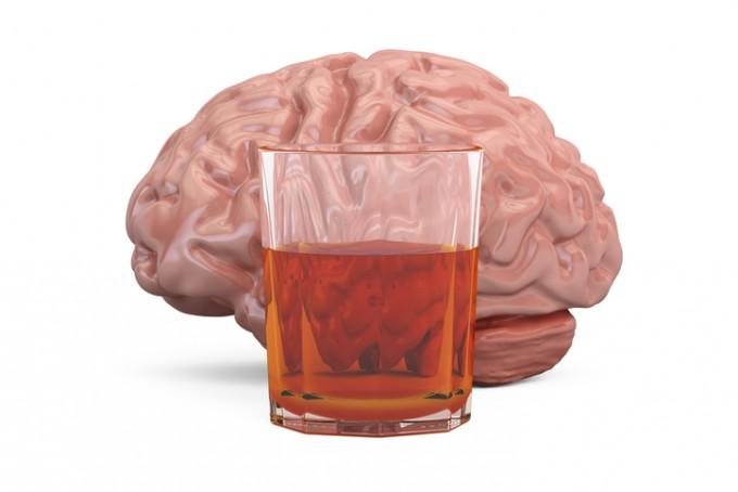 청소년기 때 음주가 뇌 발달을 방해한다는 연구 결과가 나왔다. 게티이미지뱅크 제공