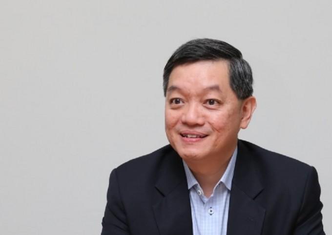 빈센트 콰 AWS 아태 및 일본 교육 및 연구, 의료, 비영리조직 부문 총괄. AWS코리아 제공