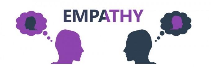 공감은 특히 인간에 발달한 인지 기능이다. 그러나 공감은 수단일 뿐 목적이 될 수 없다. 플리커