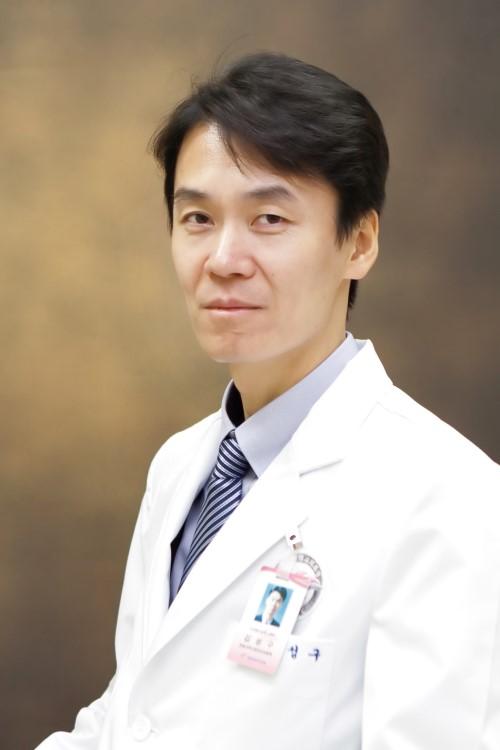 김성구 한림대동탄성심병원 소아청소년과 교수