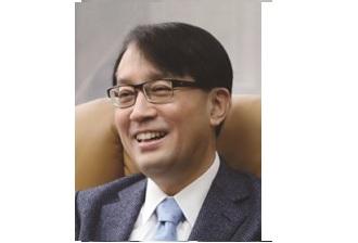 김성근 삼성미래기술육성재단 신임 이사장이 9일 재단 이사회에서 선임됐다. 사진제공 삼성전자