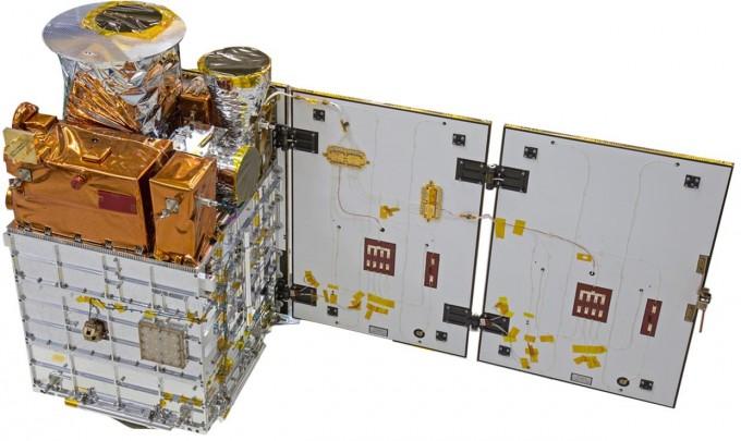 과학기술정보통신부는 '차세대소형위성 1호'가 고도 575km 상공 초기운영을 통한 성능검증을 마치고 과학관측 및 우주핵심기술 검증과 같은 임무에 착수한다고 16일 밝혔다. 과학기술정보통신부 제공