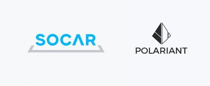 차량 공유 기업 쏘카가 폴라리언트를 4월 인수했다. 사진제공 서울대 공대