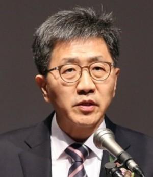 박원석 원자력연구원장. 한국원자력연구원 제공