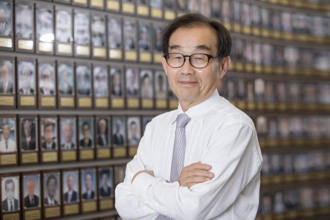 """한민구 과기한림원장 """"지식재산권,병역특례 문제 집중할 것"""""""