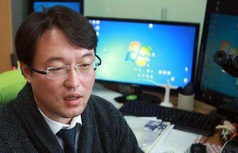 류영준 강원대 교수. 연합뉴스