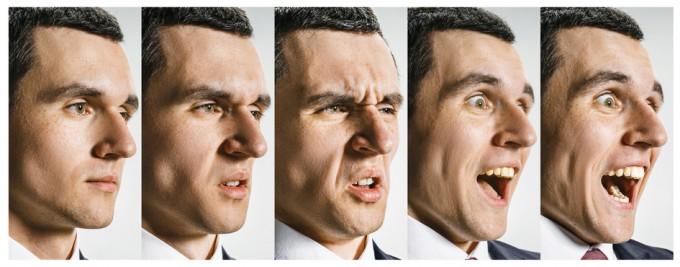 풍부한 의사소통 위해… 인류, 코 빼고 얼굴 돌출부 다 버렸다
