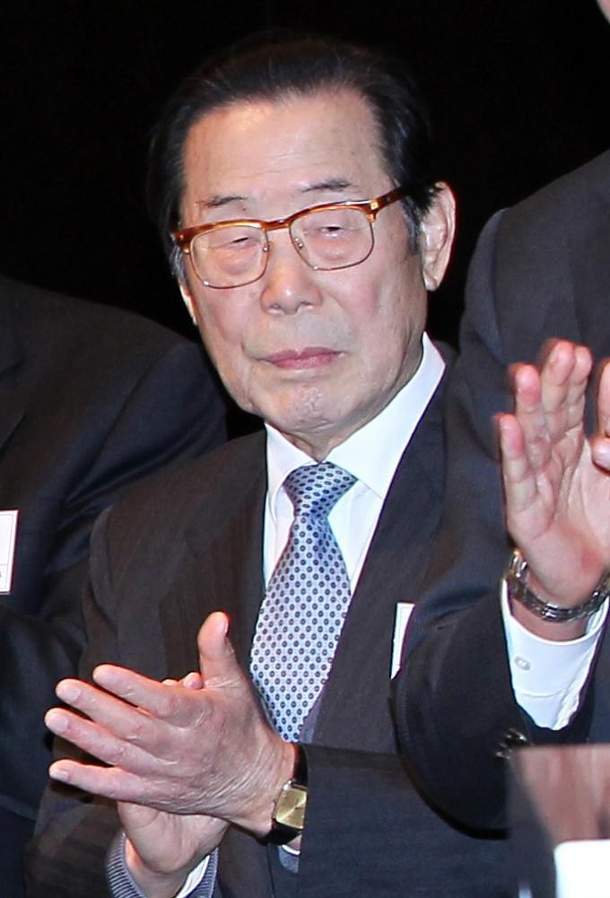 국내 전자산업의 산증인이었던 김정식 대덕전자 회장이 11일 별세했다. 연합포토 제공