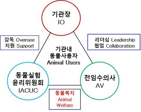 미국 실험동물의 관리와 사용에 관한 지침에 따르면, 기관은 동물실험윤리위원회와 함께 전임 수의사가 같이 있어야 한다. 하지만 한국은 위원회만이 기관 별로 1개씩 설치돼 있는 상태다. 사진제공 박재학