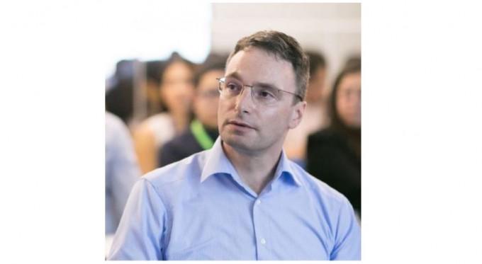 마크 윈디쉬 한국파스퇴르연구소 분자바이러스팀장 연구팀은 만성 B형 간염 환자의 혈액샘플을 이용, 실제 간에서 일어나는 생활사 전주기를 재현한 B형 간염바이러스 세포배양 플랫폼을 개발했다. 한국연구재단 제공